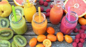 Natural Sources of Vitamin C