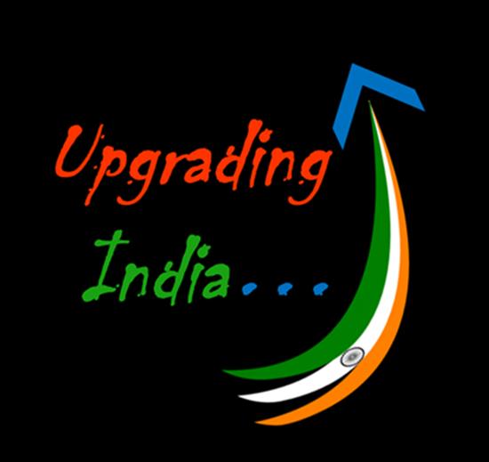 Upgrading India
