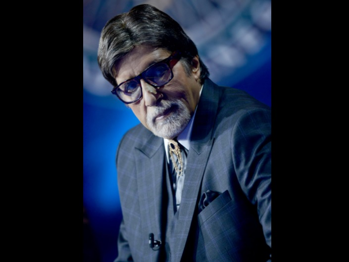Birthday of Amitabh Bachchan | Pic Source - Facebook