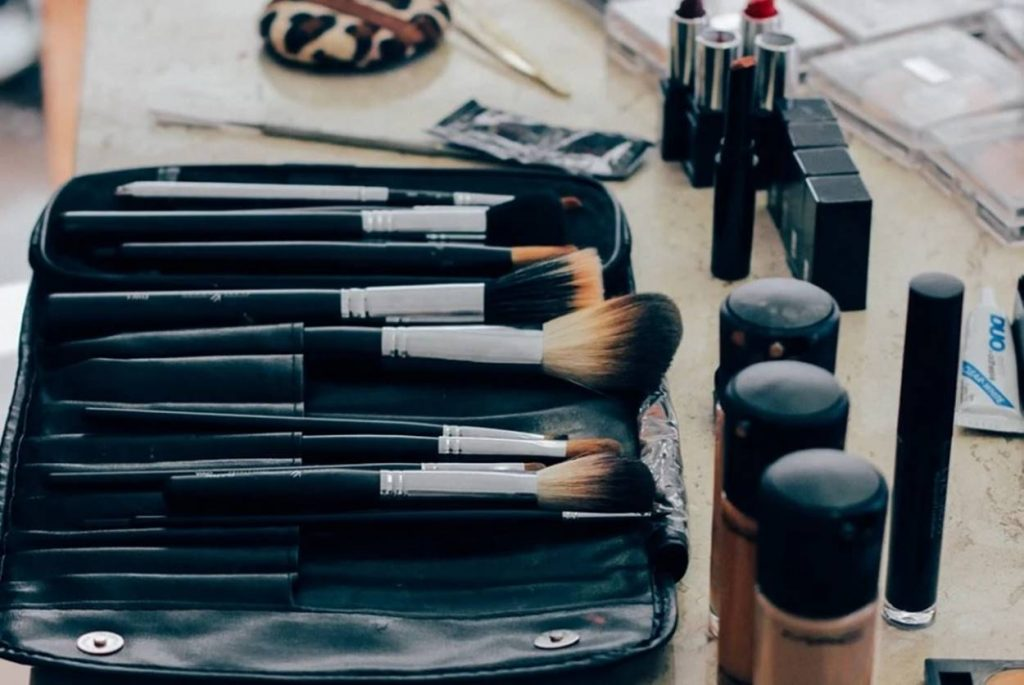 Tips to Clean the Dirty Makeup brush